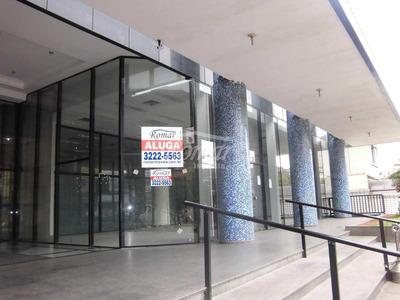 Loja, Aparecida, Santos, 500m² - Codigo: 125 - A125