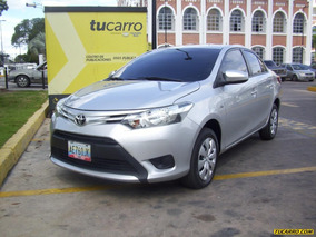 Toyota Yaris 4x2