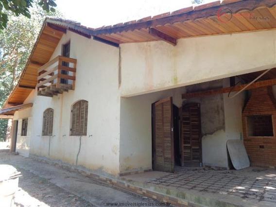Casas Em Loteamento Fechado Para Alugar Em Mairiporã/sp - Alugue O Seu Casas Em Loteamento Fechado Aqui! - 1417150