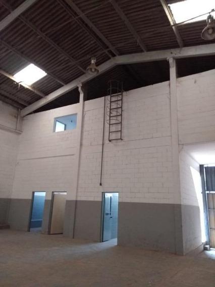 Galpão Em Sertãozinho, Mauá/sp De 530m² Para Locação R$ 7.800,00/mes - Ga536671