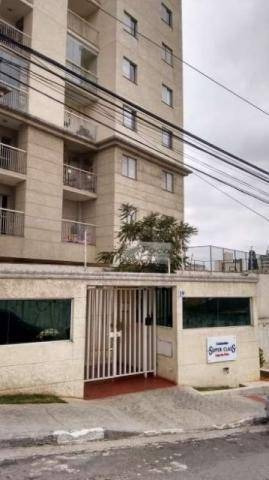 Imagem 1 de 22 de Apartamento Residencial À Venda, Picanco, Guarulhos. - Co0003