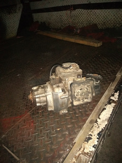 Motor De Gasolina 50