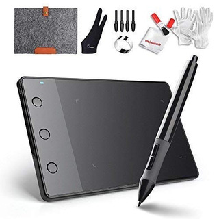 Huion H420 Usb Graphics Drawing Tablet Board K