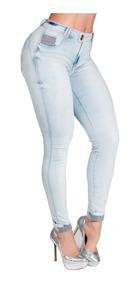 Calça Pit Bull Jeans Pitbull Original Levanta Bumbum 29137