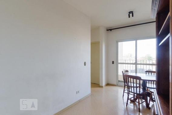Apartamento No 4º Andar Com 2 Dormitórios E 1 Garagem - Id: 892949207 - 249207
