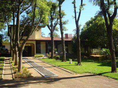 Sítio Com 6 Dormitórios À Venda, 200 M² Por R$ 380.000 - Vera Cruz - Gravataí/rs - Si0001