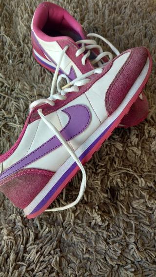 Tênis Nike Vintage 33