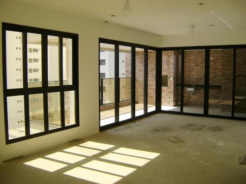 Imagem 1 de 20 de Apartamento Residencial À Venda, Jardim Anália Franco, São Paulo. - Ap4024