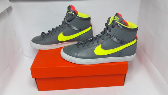 Tenis Nike Blazer Mid Novo Original