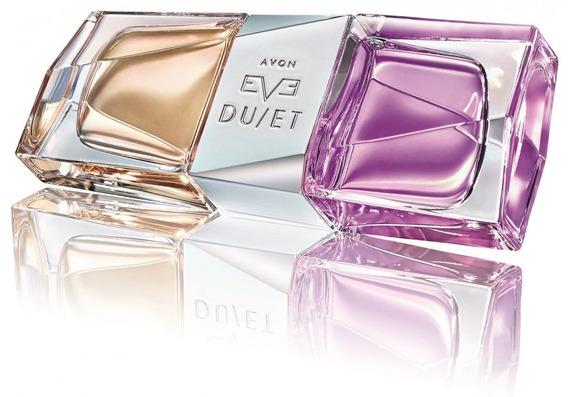 Perfume Eve Duet (deo Parfum)