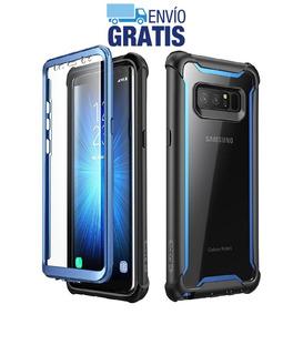Protector Azul I-blason Samsung Galaxy Note 8 Full Cover