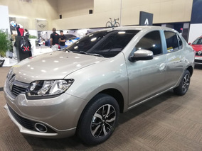 Renault Logan Intens 2020