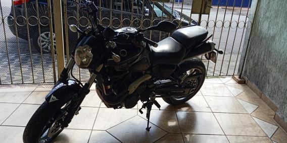 Yamaha Mt-03 660cc 2008 Preta