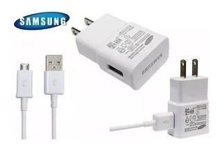 Cargador Rapido Samsung S3, S4 ,s5 ,s6 S7 A10 A20
