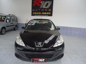 Peugeot 207 Passion 1.4 Xr Flex Completo Rodas 17 2009