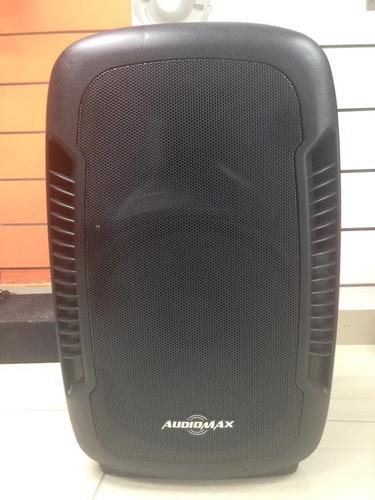 Bocina Recargable 15'' Audiomax 1200w