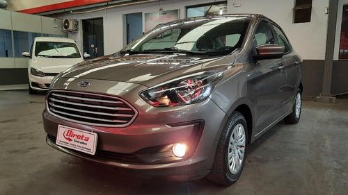 Ford Ka 1.0 Se Sedan Flex