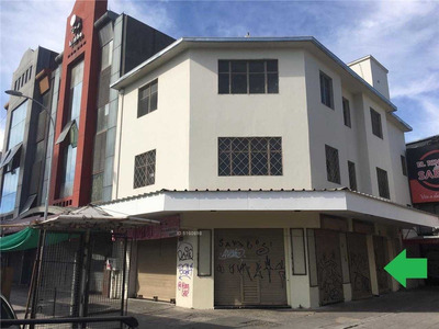 Asunción, Recoleta - Local 395-b