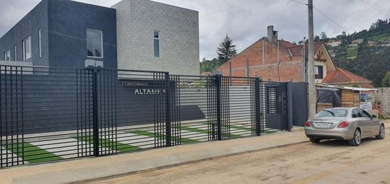 Casa A Estrenar En El Condominio Altamira
