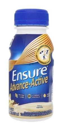Ensure Advance-active