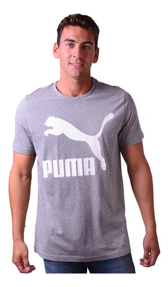 Remeras Puma Classics Logo -57807303