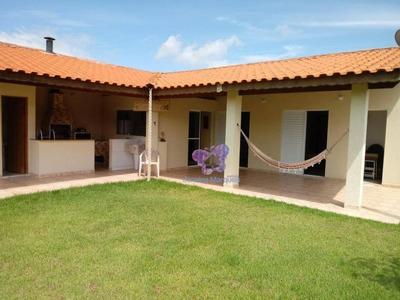 Casa Com 2 Dormitórios À Venda, 100 M² Por R$ 320.000 - Jardim Bela Vista - Araçariguama/sp - Ca0002