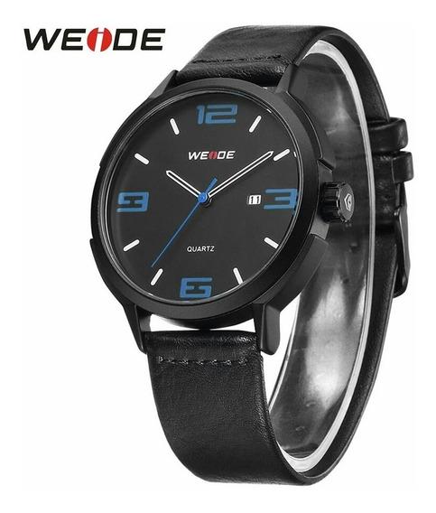 Relógio Masculino Weide, Promoção!