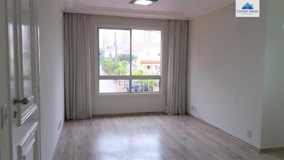 Apartamento A Venda No Bairro Parque Prado Em Campinas - Sp. - 1481-1