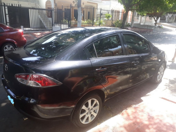 Mazda 2 Automatico