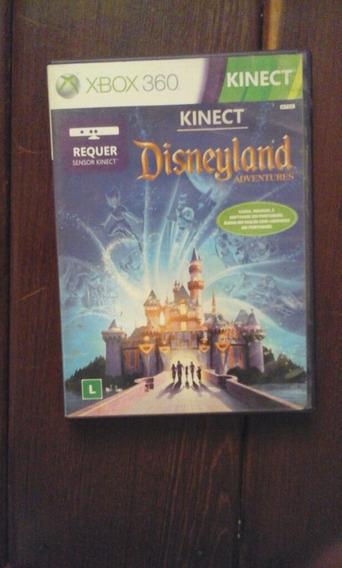 Disneyland Xbox 360 Original