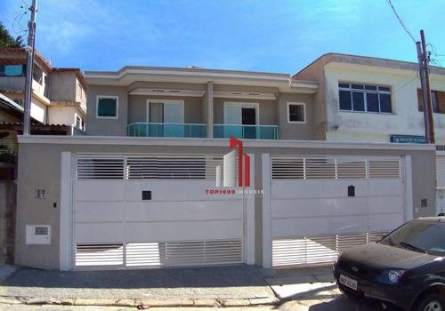 Sobrado Com 3 Dormitórios À Venda, 190 M² Por R$ 690.000,20 - Pirituba - São Paulo/sp - So0005