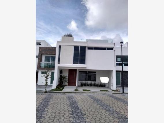 Casa Sola En Venta Acabados De Lujo, Lomas De Angelópolis, Parque Veracruz