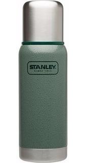 Termo Acero Inoxidable Stanley Adventure 1 Litro Tipo Bala