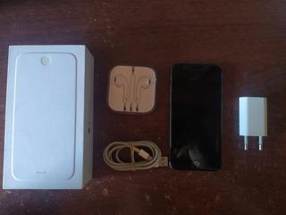 iPhone 6 De 128 Gb - Con Caja Completa