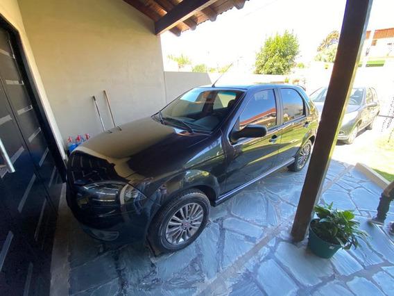 Fiat Palio 1.4 Groove