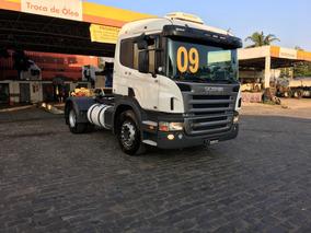 Scania P 340 2009 ,2010, 2011, 2013 Volvo Fm 370 Teto Alto