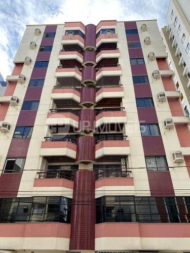 Apartamento Duplex Com 3 Dormitórios No Centro De Balneário Camboriú! - 5638_1