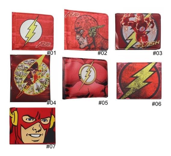 Dc Comics - The Flash Cartera