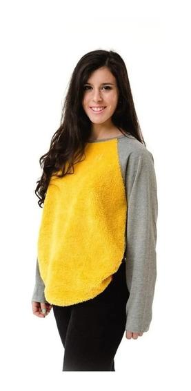 Buzo Pijama Peluche Corderito Sweet Victorian 681-19