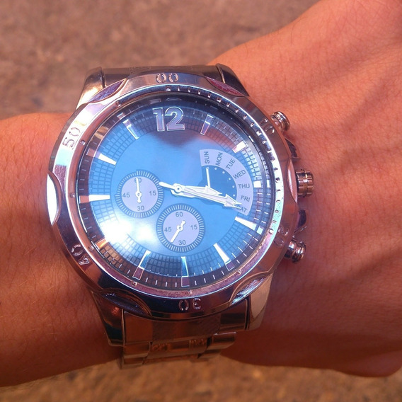 Relógio Masculino | Modelo Classico | Deslumbrante