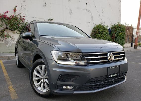 Volkswagen Tiguan 5p 1.4/t Trendline Plus At