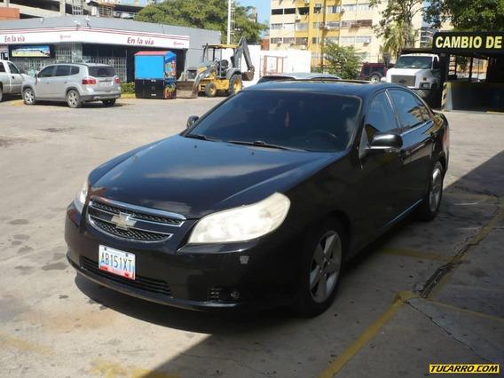 Chevrolet Epica Automatico