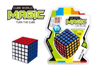 Cube World Magic Cubo Magico Clasico 5x5 Jyj011