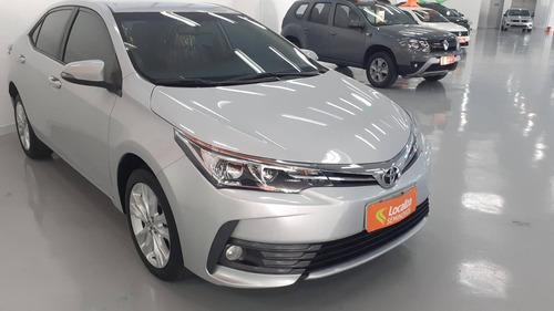 Imagem 1 de 10 de Toyota Corolla 2.0 Xei 16v Flex 4p Automático