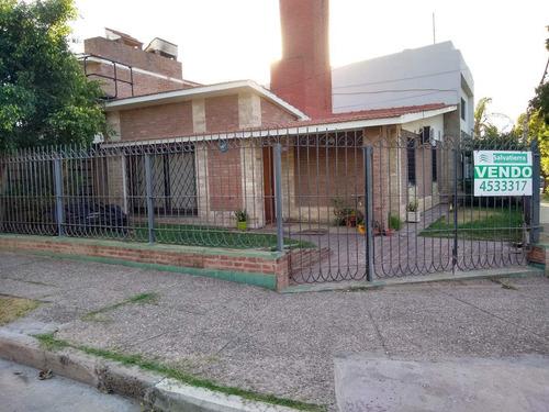 Parque San Vicente-impecable-3 Dorm-cochera