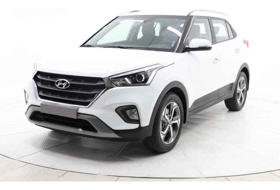 Hyundai Creta 2020 5p Gls Premium Ta