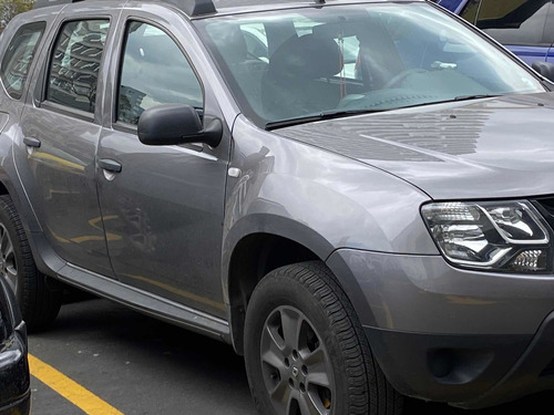 Renault Duster 2020 4x2 2.0