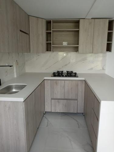 Imagen 1 de 16 de Apartamento En Arriendo Amazonia 472-2517