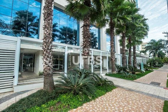 Apartamento Duplex Com 4 Dormitórios À Venda, 319 M² Por R$ 2.800.000,00 - Setor Marista - Goiânia/go - Ad0069