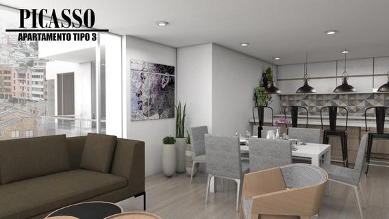 Venta, Apartamento Palermo, Manizales